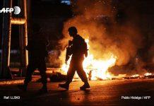 Chile está en guerra - noticias Carabobo