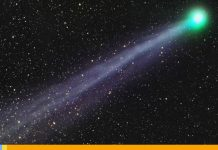 Cometa interestelar Borisov
