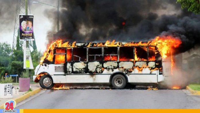 tiroteo en Culiacán - tiroteo en Culiacán