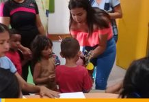 Preescolar Federación - Preescolar Federación