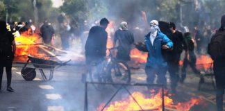 Decretado toque de queda - noticias24 Carabobo