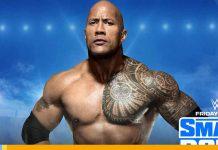 Dwayne Johnson regresa a WWE