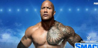 Dwayne Johnson regresa a WWE
