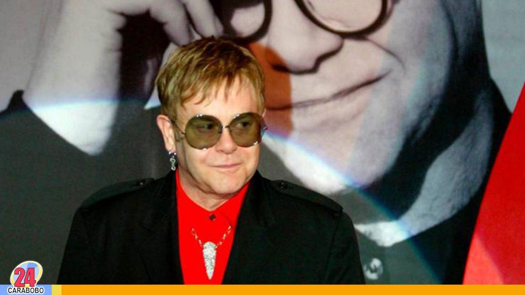 Elton John sobre Michael Jackson