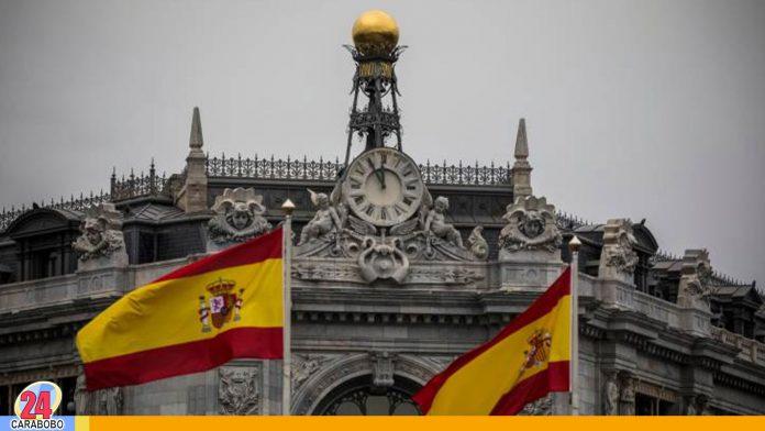 sanciones al Banco de España