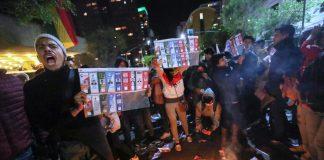 Evo Morales aventaja - noticias24 Carabobo