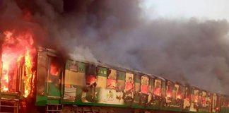 explosión en Pakistán