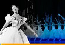Muerte de Alicia Alonso bailarina del ballet clásico en América Latina
