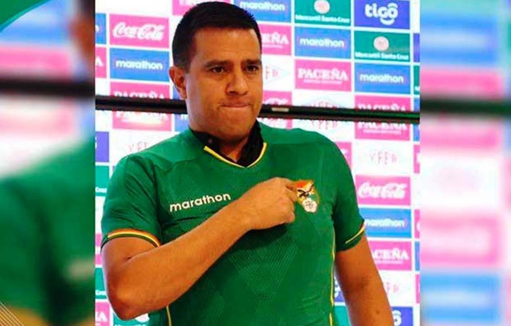 Vinotinto regresa al Olímpico - noticias24 Carabobo