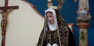 Festividades de la Virgen de Socorro - Festividades de la Virgen de Socorro