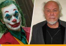 """Gary Glitter condenado por pederastia, no cobrará por canción en """"Joker"""""""