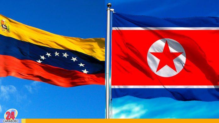 acuerdos con Corea del Norte