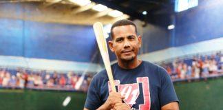 Guánchez sustituye a Mike Rojas - noticias24 Carabobo
