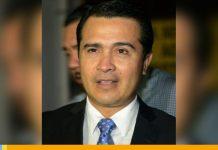 Hermano del presidente de Honduras