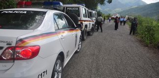 Decapitado en Barinas - Decapitado en Barinas