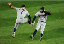 Houston ganó otra vez - noticias24 Carabobo