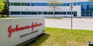 Demanda de Johnson & Johnson