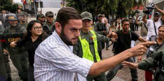 Liberación inmediata de Juan Requesens - noticias24 Carabobo