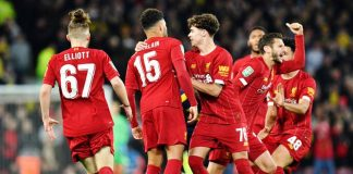 Liverpool eliminó a Arsenal - noticias24 Carabobo