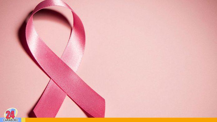 Lucha contra el cáncer de mama - Lucha contra el cáncer de mama