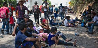 México preocupa