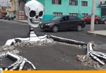 México y su día de los muertos - México y su día de los muertos
