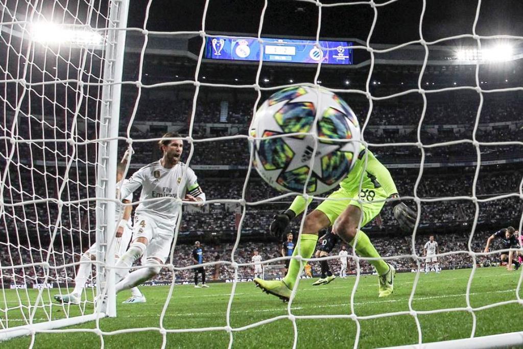 Madrid pudo salvar - noticias24 Carabobo