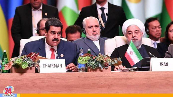 Movimiento de países No Alineados