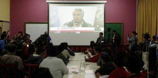 Movimiento indígena pidió - noticias24 Carabobo
