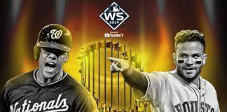Arranca la Serie Mundial - noticias24 Carabobo