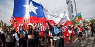 violación de Derechos Humanos en Chile