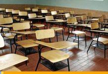 Paro nacional de docentes