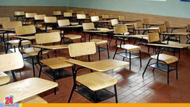 Paro nacional de docentes: Exigen mejoras salariales
