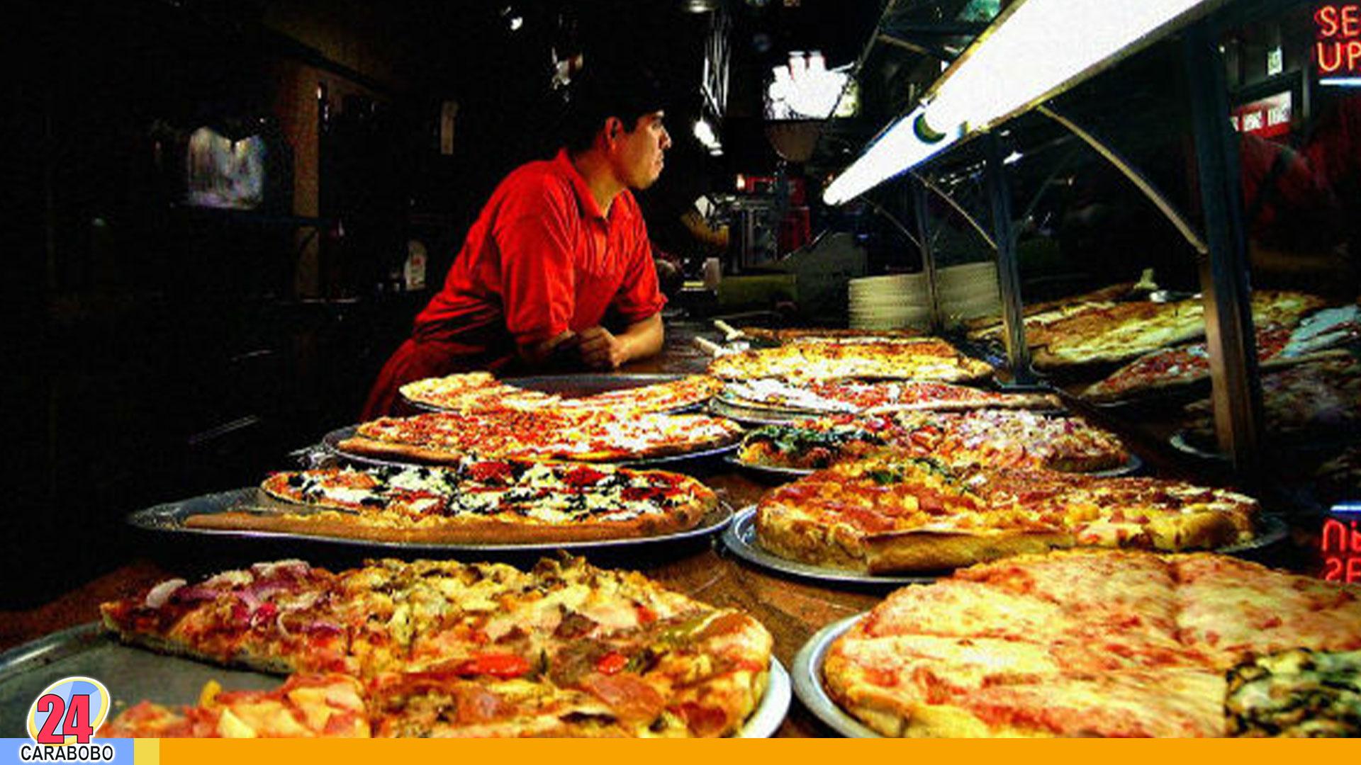 pizzeros venezolanos - pizzeros venezolanos
