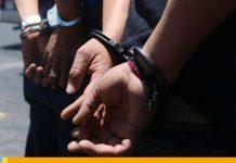 policarabobo detenido - policarabobo detenido