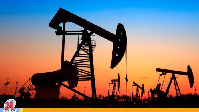 Producción petrolera venezolana