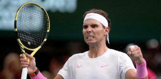 Rafael Nadal acumula puntos - noticias24 Carabobo