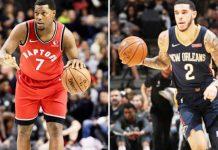 Raptors de Toronto a defenderse - noticias24 Carabobo