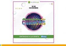 Rumbón Caracas 2019