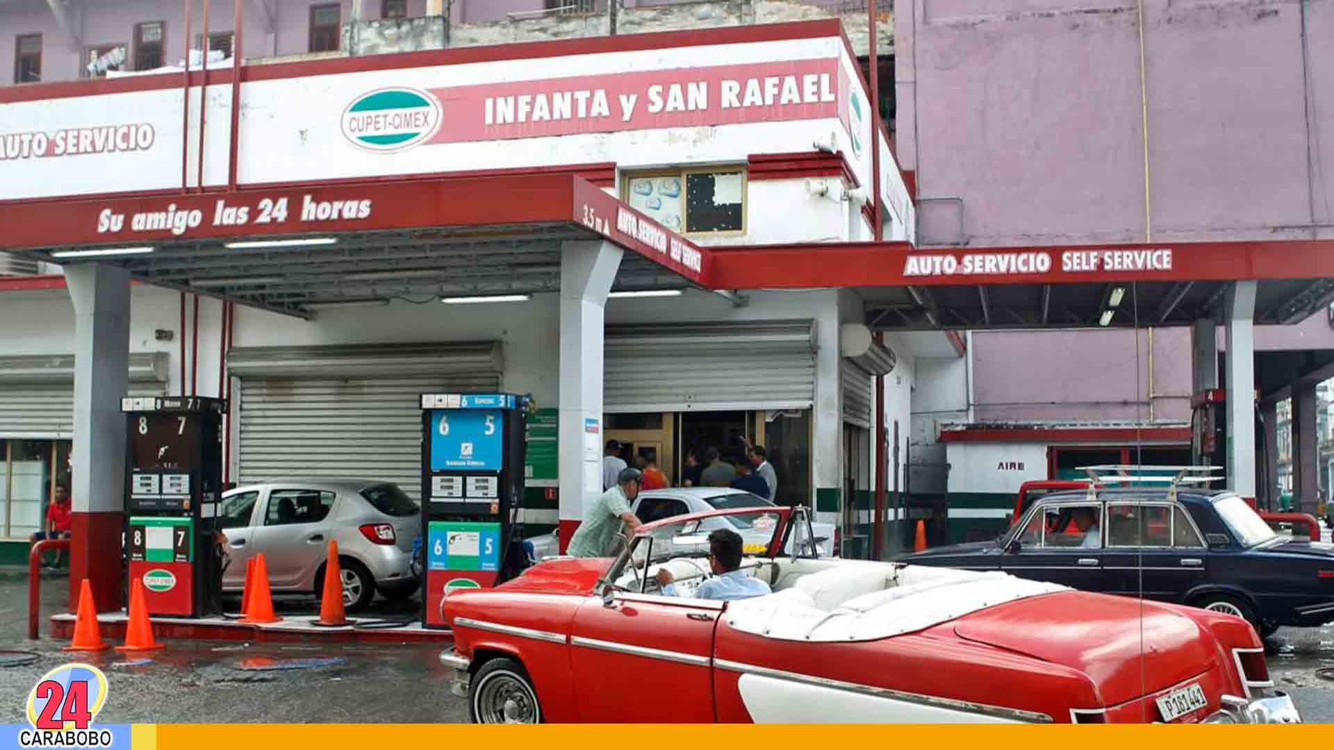 petróleo a Cuba - petróleo a Cuba
