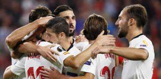 Sevilla y Arsenal ratificaron - noticias24 Carabobo