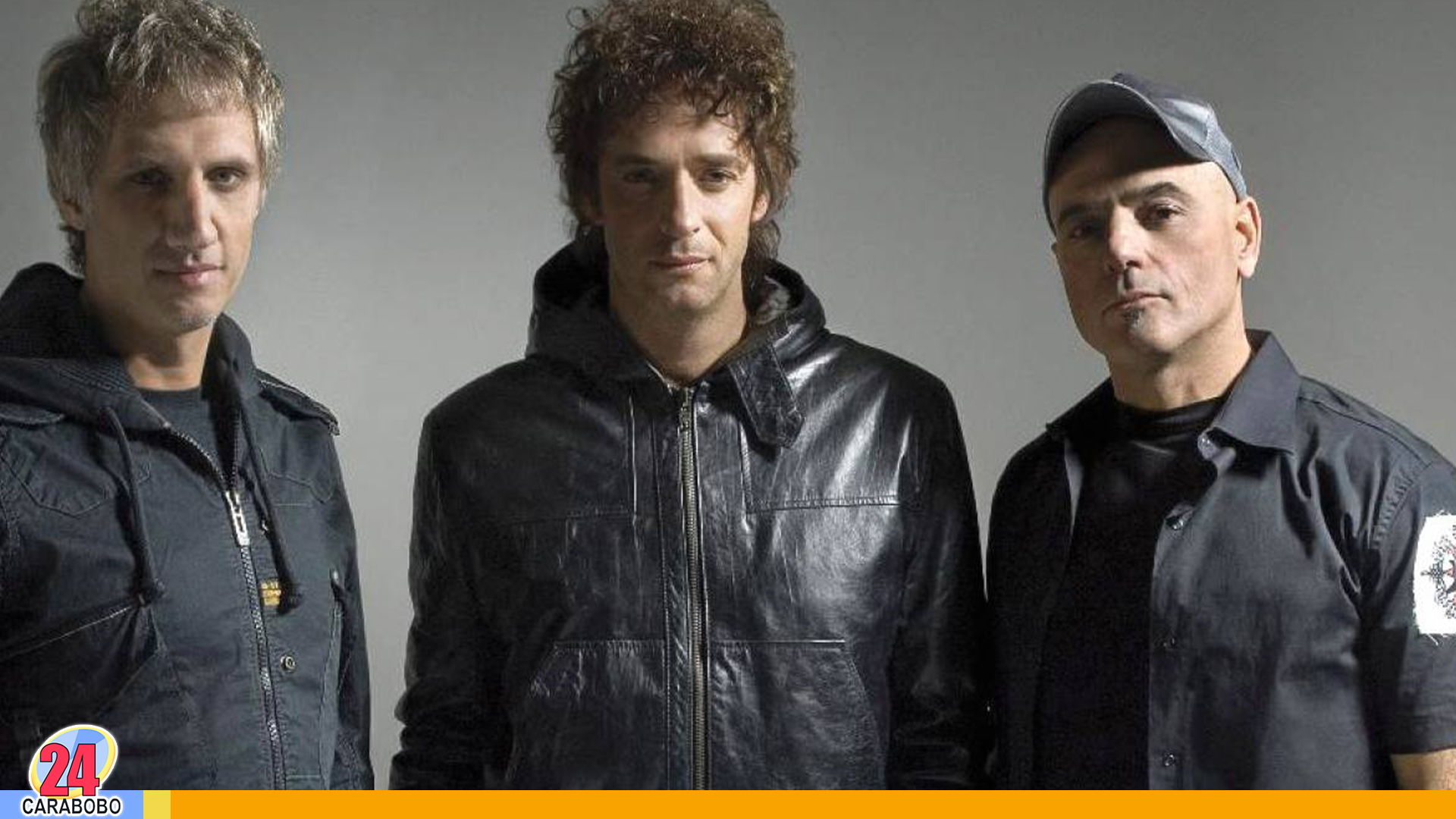 Soda Stereo regresa