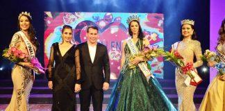 Casting de selección de Reina - noticias24 Carabobo