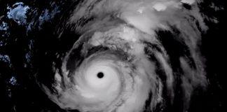 tifón Hagibis