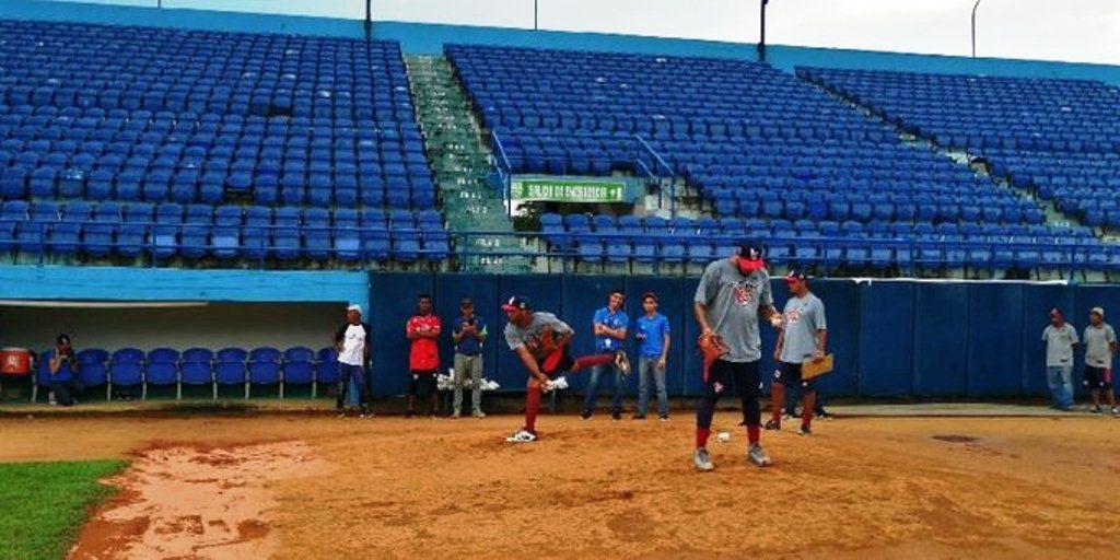 Tigres comenzó prácticas - noticias24 Carabobo