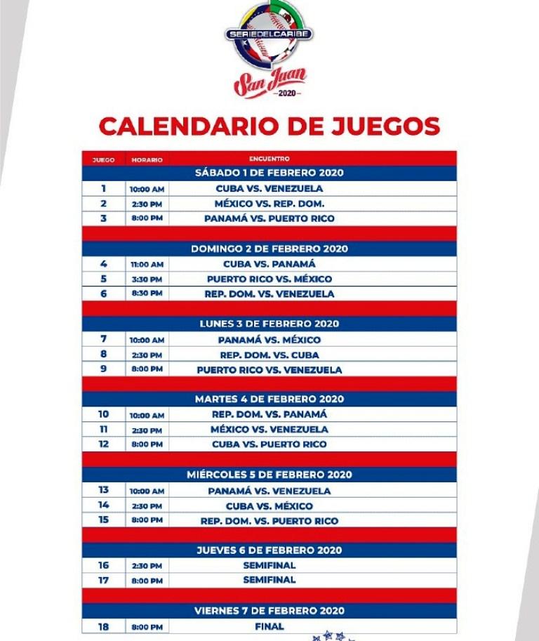 Tres juegos diarios - noticias24 Carabobo