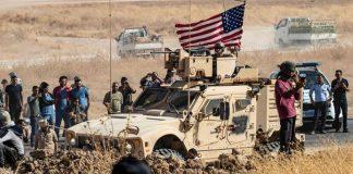 Estados Unidos retiró sus tropas del norte de Siria ante ataque de Turquía