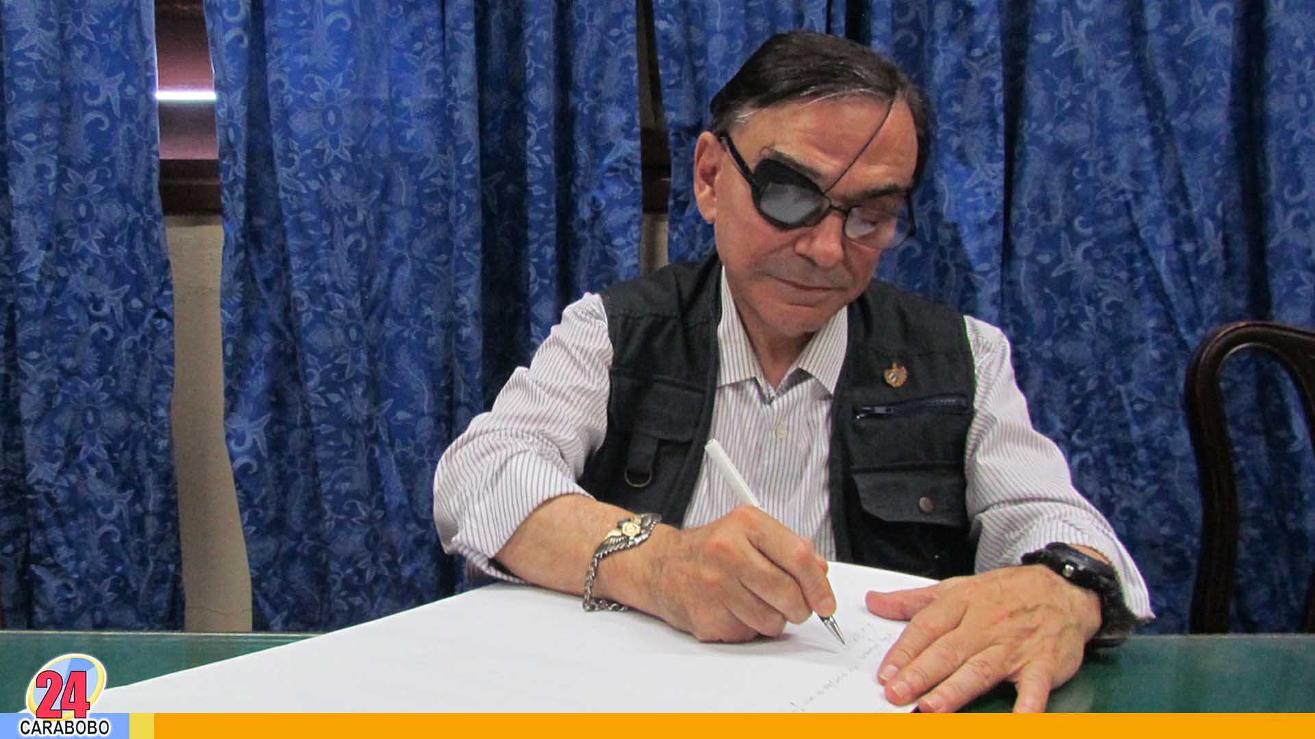Dossier de Walter Martínez - Dossier de Walter Martínez