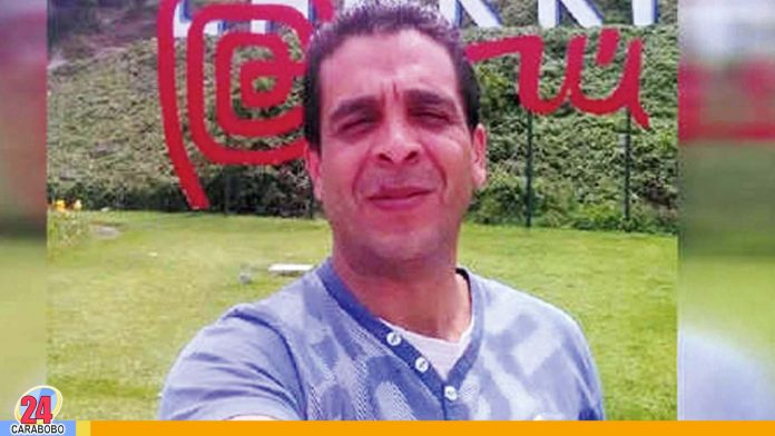 Venezolano a cadena perpetua - venezolano a cadena perpetua