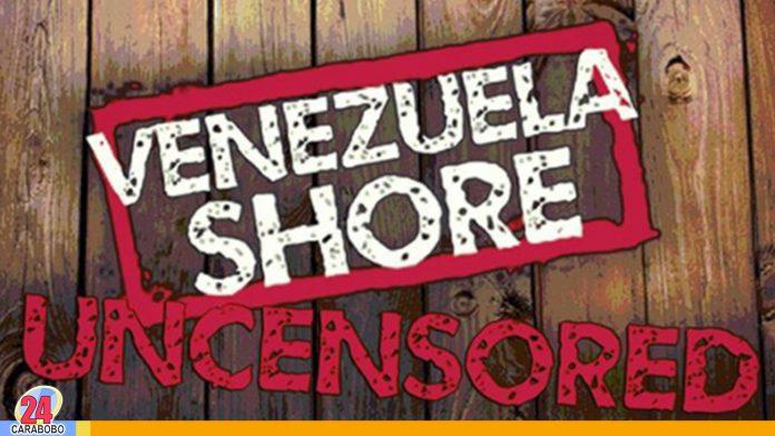 Venezuela Shore